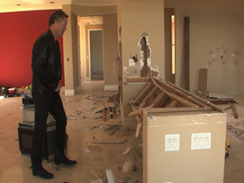 Flipping Vegas Real Estate Agent