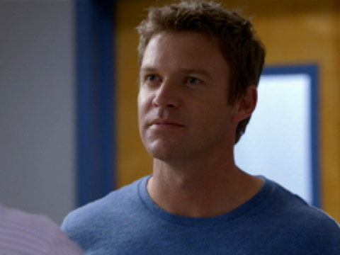 The Glades TV Show