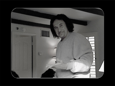 Gene Simmons Family Jewels: Bloopers - The Simmons Men