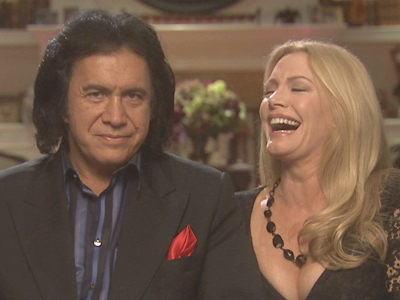 Gene Simmons Family Jewels: Gene's Quirks