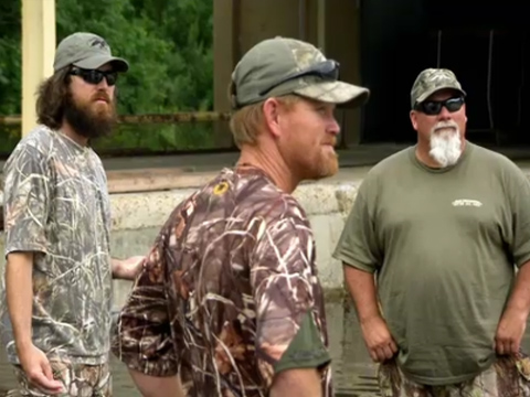 Get ready for Season 2! Watch Duck Dynasty Season 1 online now! - Talk