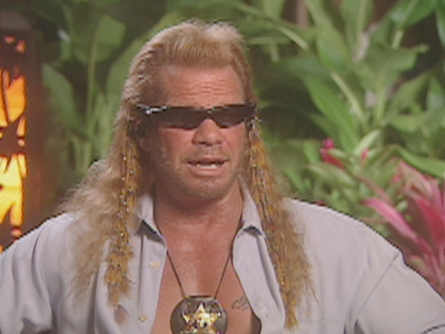 Dog the Bounty Hunter Justin Accident