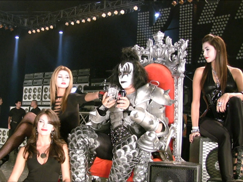 Gene Simmons Family Jewels: Two Doctors and a Little Pepper
