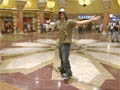 Criss Angel Mindfreak: Skateboard Jump to the Bellagio