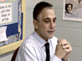 Teach: Tony Danza: Video Log - Tested
