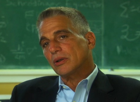 Teach: Tony Danza: Video Log - To Cheat or Not to Cheat