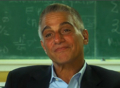 Teach: Tony Danza: Video Log - Teacher's Pet