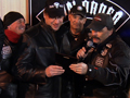 Strange Days with Bob Saget: Video Log: Bikers