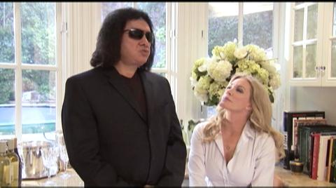 Blog - What Happens in Vegas Video - Gene Simmons Family Jewels - A&E