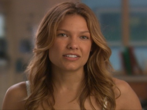 The Glades: Kiele Sanchez