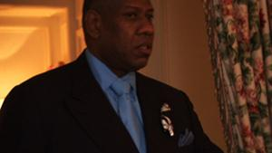 The September Issue - Andre Leon Talley