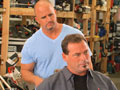 Barter Kings: Steve Gives Antonio A Free Haircut
