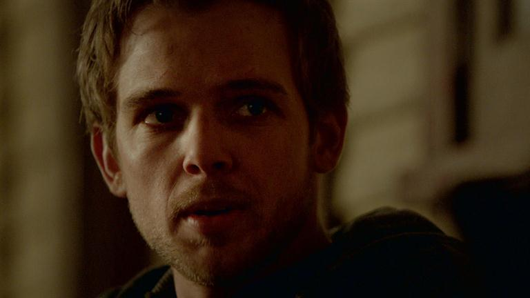Max Thieriot Bates Motel Inside the episode: trust me