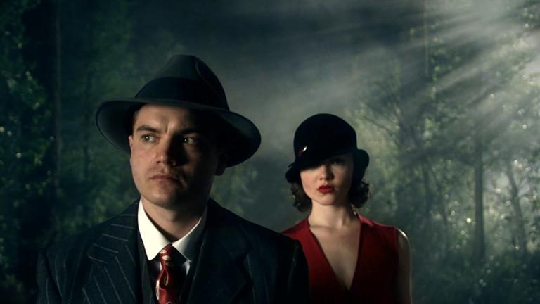 AandE Bonnie And Clyde Woods SF HD 768x432 16x9jpg
