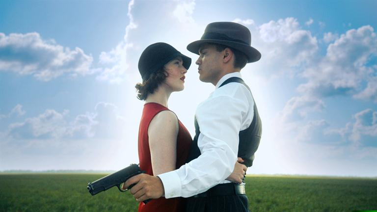 Bonnie And Clyde Movie 2014