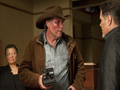 Longmire: (Episode 105) Dog Soldier