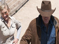 Longmire: (Episode 107) 8 Seconds