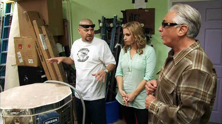 Storage Wars: A Time to Kiln