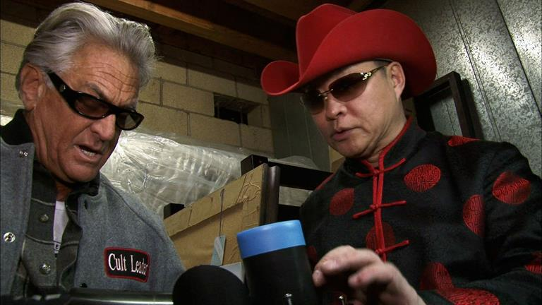 Storage Wars: Like A Kung Pao Cowboy