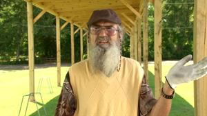 Si's YouTube Video on Golf