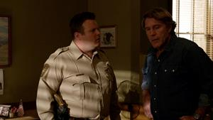 Inside the Episode - Ferg Stands Up to Walt