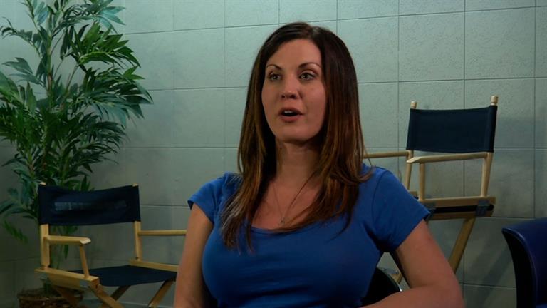 news: PHOTOS BIO Meet Shipping Wars' Jennifer Brennan ...  |Jennifer Brennan Jeans