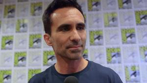 Comic-Con 2016 Interview: Nestor Carbonell and Max Thieriot