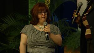 Rachel's Conference Speech