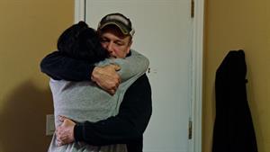 Bonus: Sarah's Dad Visits