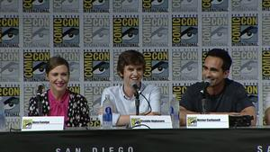 Full 2016 San Diego Comic-Con Panel