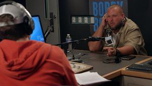 Big Smo on Bobby Bones