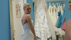 Whitney's Dress Fitting