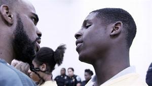 Hampton Roads, VA: Jailhouse Rap