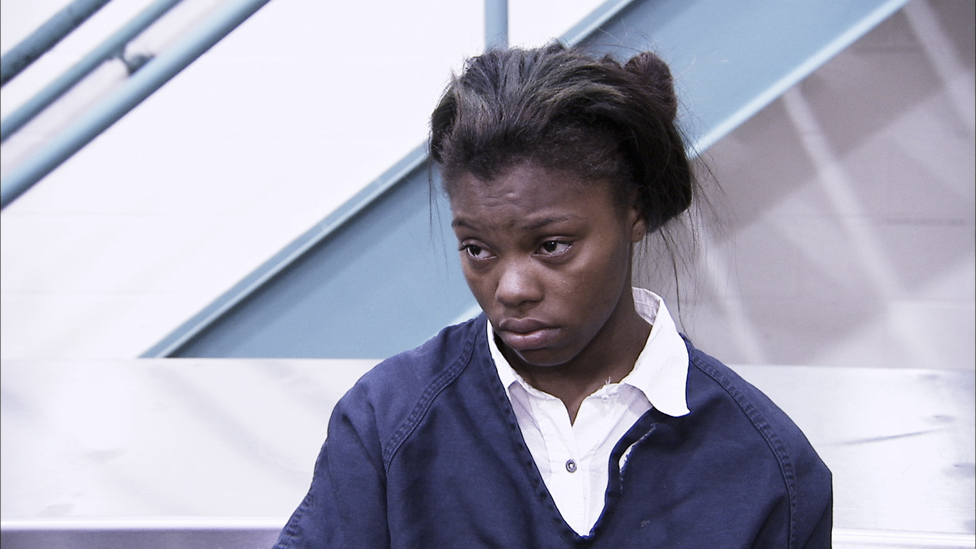 beyond scared straight essay In other words, she was a perfect candidate for beyond scared straight, before she found herself in more serious trouble for young summer, one inmate really got through to her.