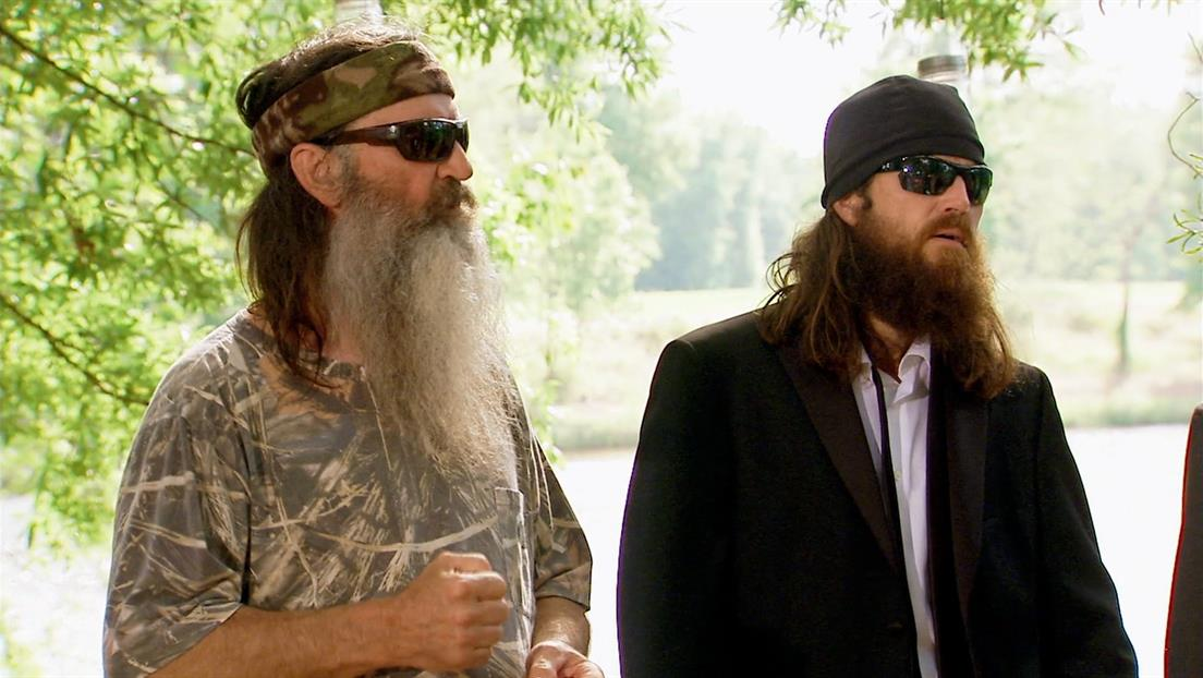 what channel does duck dynasty come on comcast