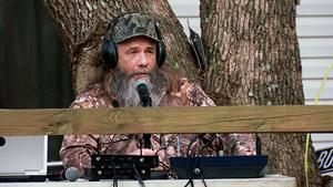 Mountain Man's Radio Show Contest
