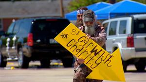 Si, The Sign Flipper