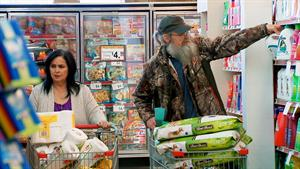 Si's New Hobby: Couponing