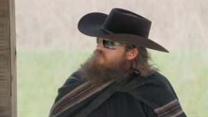 Wild Wild West Monroe