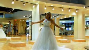 Wedding Dress Shopping