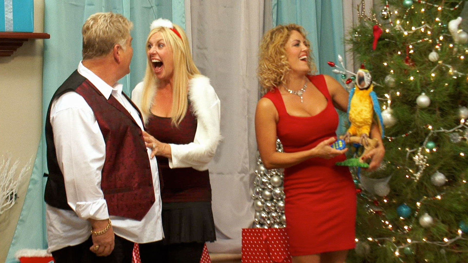 Watch A Very Miraculous Storage Wars Christmas Full Episode E