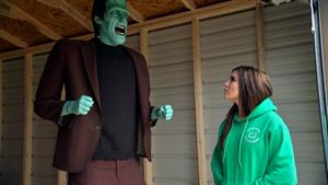 Munsters... the Final Frontier