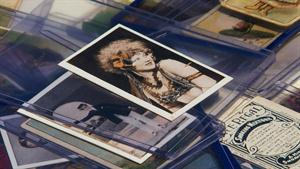 Ivy Finds Vintage Cigarette Cards