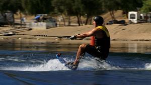 Darrell's Water Ski Hydrofoil Chair