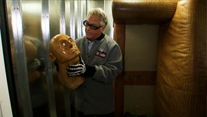 Barry's Best Buys: The $6000 Head