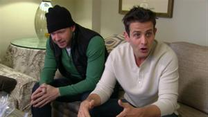 Social Moment: Joey McIntyre's Jingle