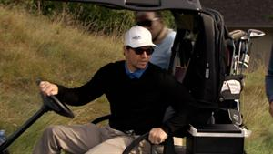 Video: Mark and Paul Play Golf WATCH NOW