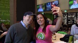 Wahlburgers Takes Toronto