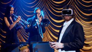 Preview: Watch the Awards in VR