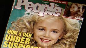 Preview: The Killing of JonBenet: Her Father Speaks